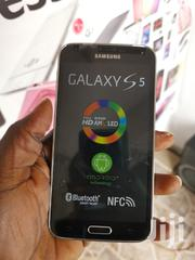 New Samsung Galaxy S5 16 GB Black | Mobile Phones for sale in Brong Ahafo, Sunyani Municipal