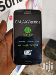 New Samsung Galaxy Grand 2 8 GB Black | Mobile Phones for sale in Brong Ahafo, Sunyani Municipal