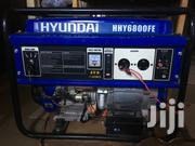 Generator For Rent Hyundai Hhy6800fe   Electrical Equipments for sale in Greater Accra, Adenta Municipal