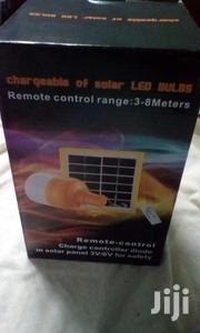 Chargeable Solar Led Bulbs | Solar Energy for sale in Greater Accra, Accra Metropolitan