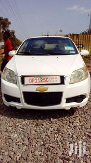2009 Chevrolet Aveo5 LT | Cars for sale in Greater Accra, Ga East Municipal