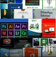 Full Softwares Installation For Mac & Windows | Software for sale in Greater Accra, Achimota