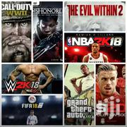 PC Games New (Full Version) | Video Games for sale in Greater Accra, Kwashieman