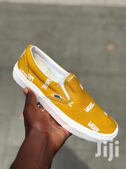 Vans Off the Wall Sneakers | Shoes for sale in Greater Accra, Dansoman