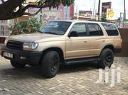 Toyota 4Runner 2000 Gold   Cars for sale in Greater Accra, North Kaneshie