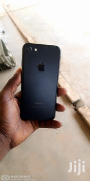 Apple iPhone 7 128 GB Black | Mobile Phones for sale in Greater Accra, Kwashieman