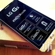 New LG G3 32 GB | Mobile Phones for sale in Greater Accra, Kokomlemle