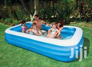 Family Size Swimming Pool | Sports Equipment for sale in Greater Accra, Kwashieman