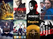 Top Rated Blu Ray Movies TV Shows 1080p WEB DL | CDs & DVDs for sale in Greater Accra, Nii Boi Town