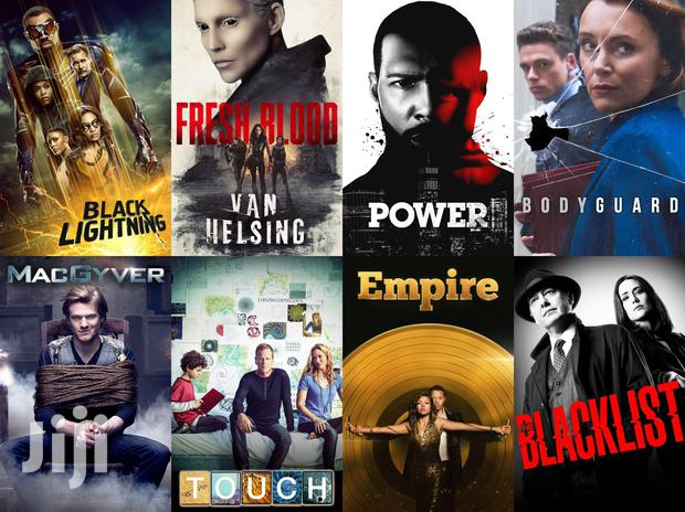 Top Rated Blu Ray Movies TV Shows 1080p WEB DL