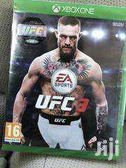 UFC Xbox One Sealed | Video Game Consoles for sale in Eastern Region, Asuogyaman