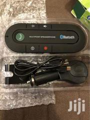 Car Handsfree Bluetooth Phone Kit | Vehicle Parts & Accessories for sale in Eastern Region, Asuogyaman