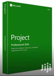 Microsoft Project 2016 Software | Computer Software for sale in Greater Accra, Roman Ridge