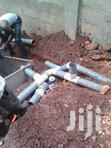 Plumbing, Biogas And Biofil Works | Building & Trades Services for sale in Ga West Municipal, Greater Accra, Ghana