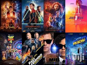 Top Rated & Most Popular Movies Of 2019 1080p