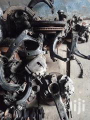 Passat /Audi A4 Front Hub   Vehicle Parts & Accessories for sale in Greater Accra, Abossey Okai