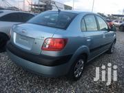 Kia Rio 2009 1.6 LX Blue | Cars for sale in Greater Accra, Dansoman