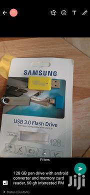 128 Pen Drive | Computer Accessories  for sale in Brong Ahafo, Techiman Municipal