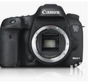Canon 7D Body, Battery and Charger Very Neat | Cameras, Video Cameras & Accessories for sale in Greater Accra, Achimota