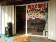 Barbaring Shop  For Sale At Teshie Stuie Bleoo Manna Hospital | Commercial Property For Rent for sale in Greater Accra, Teshie new Town