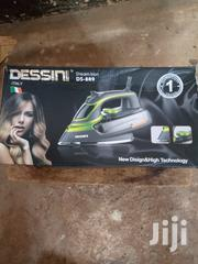 100% Super High Original DESSINI Steam Iron ( Made in ITALY ) | Home Appliances for sale in Greater Accra, Akweteyman