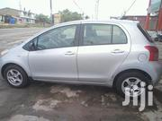 Toyota Yaris 2007 1.5 Silver | Cars for sale in Brong Ahafo, Kintampo North Municipal