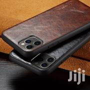 Luxury Slim Leather iPhone Case | Accessories for Mobile Phones & Tablets for sale in Greater Accra, Tema Metropolitan