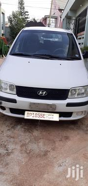 Hyundai Matrix 2006 1.6 GL White | Cars for sale in Ashanti, Kumasi Metropolitan