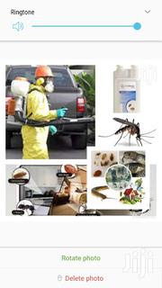 Fumigation | Automotive Services for sale in Greater Accra, Okponglo
