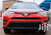Toyota RAV4 2019 Red | Cars for sale in Northern Region, Tamale Municipal