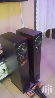 Tower Speakers/Sound System | Audio & Music Equipment for sale in Greater Accra, Kwashieman