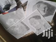 Pencil Portraits | Arts & Crafts for sale in Greater Accra, Ga West Municipal