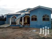 5bedroom Self Compound 4rent @Amanfrom Pokuasi | Houses & Apartments For Rent for sale in Greater Accra, Achimota