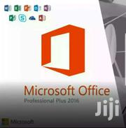 Office 2016 Pro Plus For Windows Or Apple Mac   Software for sale in Greater Accra, Dzorwulu