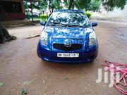 Toyota Yaris 2007 1.3 VVT-i Automatic Blue | Cars for sale in Greater Accra, Tema Metropolitan