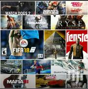 New Computer Games Full   Video Game Consoles for sale in Greater Accra, Ga East Municipal