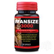Man-size 3000 | Sexual Wellness for sale in Greater Accra, Adenta Municipal