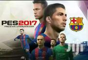 Pes 2017 PC | Video Games for sale in Greater Accra, Ga East Municipal