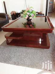 Quality Wooden Center Table | Furniture for sale in Greater Accra, Abelemkpe