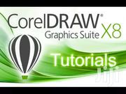 Corel Draw Complete Video Course | Home Accessories for sale in Greater Accra, Odorkor