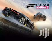 Forza Horizon 3 & Other PC Games | Video Games for sale in Greater Accra, Airport Residential Area