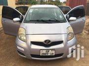 Toyota Vitz 2007 Gray | Cars for sale in Greater Accra, Adenta Municipal