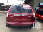 Honda CRV 2007 2.0i Automatic Red | Cars for sale in Greater Accra, Dansoman