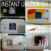 4G/3G Mifi Unlocking | Automotive Services for sale in Greater Accra, Roman Ridge