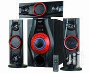 Home Theater System   Audio & Music Equipment for sale in Greater Accra, Accra Metropolitan