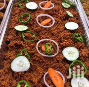 Order Your Food For Your Program Being It Wedding,Parties,Naming Etc | Meals & Drinks for sale in Greater Accra, Kwashieman