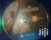 Spider Man Ps4 | Video Games for sale in Greater Accra, Accra Metropolitan