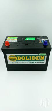 17 Plates Car Battery ( Boliden Batteries ) _ Free House Delivery | Vehicle Parts & Accessories for sale in Greater Accra, Accra Metropolitan