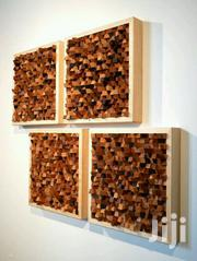 Studio Acoustic Wood Art And Sound Diffusers | Furniture for sale in Greater Accra, Kwashieman