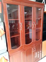 Three Door Bookshelf | Furniture for sale in Greater Accra, North Kaneshie